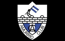 ESCUDO AMURRIO CLUB
