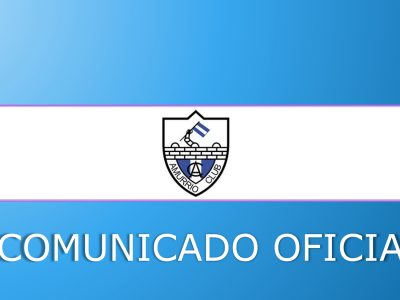 COMUNICADO OFICIAL AMURRIO CLUB