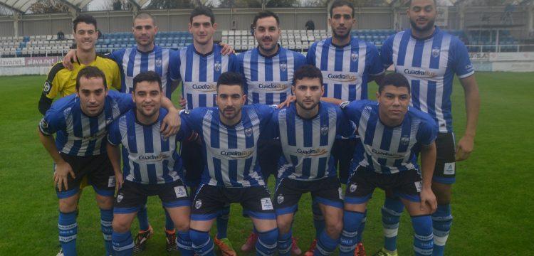 AMURRIO CLUB (8/12/2019)